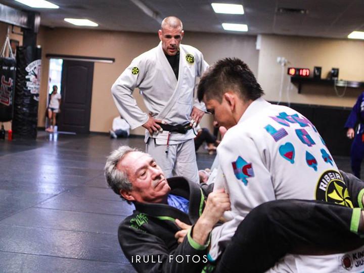 Jiu Jitsu Training Camp Photography Coverage