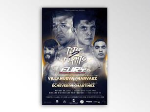 Fury Fighting Championships