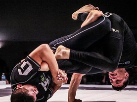 Jiu Jitsu Superfight Photography Coverage