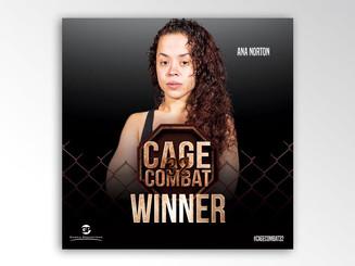 Cage Combat