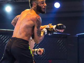 Fury Fighting Championship 22