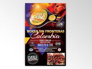 Pueblo Boxing