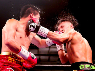 KINGS PROMOTIONS PRESENTS FLORES VS NGUYEN