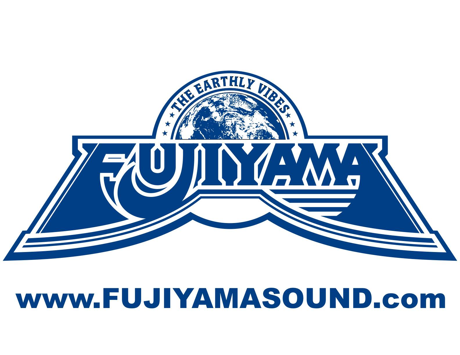 FUJIYAMA the earthly vibes