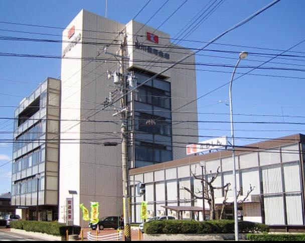 豊川信用金庫 本宿支店