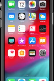 Screen Repair iPhone X Premium