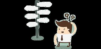 decisiones de negocios en plataforma