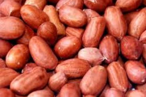 Skins peanuts