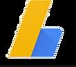 avisos de google adsense en plataforma de negocios