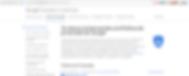tomar como ejemplo de politicas de google para hacer las de plataforma de negocios sas