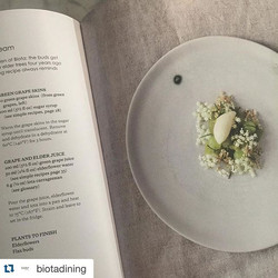 So honoured to be asked by James Viles of  _biotadining to be in his new cookbook out 23oct.jpg