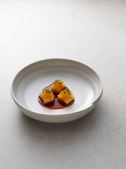 Brae Farm Honey and Trout Roe7550