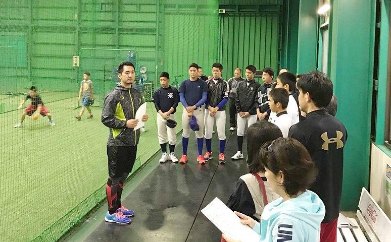 福岡中学硬式野球育成会