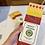 Thumbnail: Beeswax Food Wraps- set of 3
