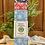 Thumbnail: Holiday ! Set of 3- Beeswax Food Wraps