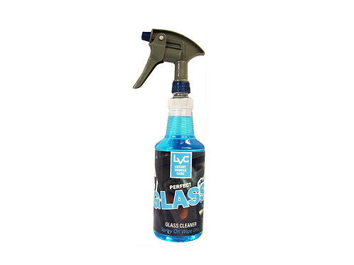 LVC Glass Cleaner