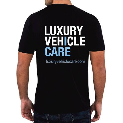 """LVC-""""I Care"""" T - UNISEX"""