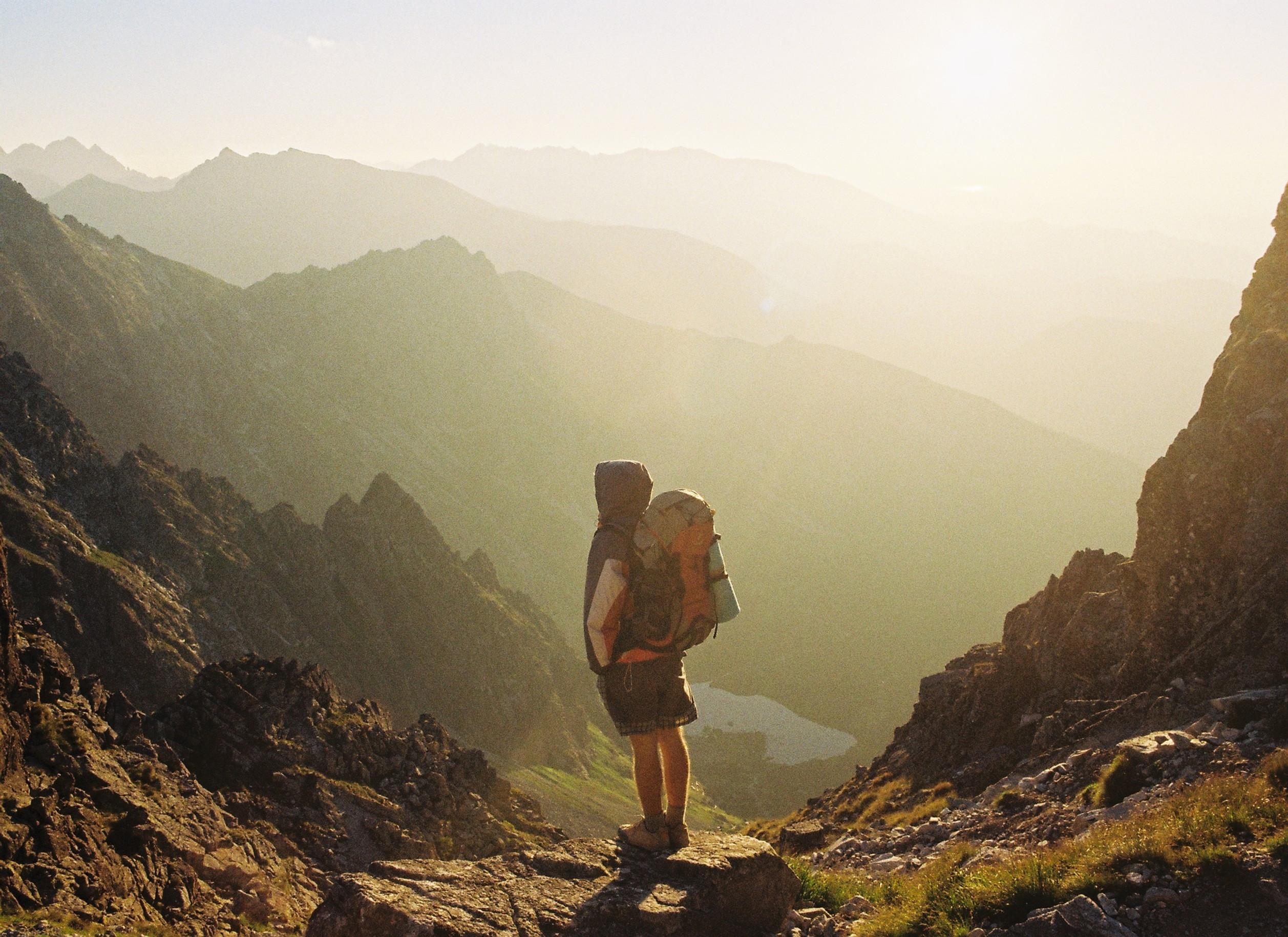 Individual 1:1 Hiking Adventure