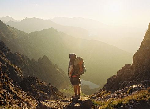 Lifestyle Hiking Path