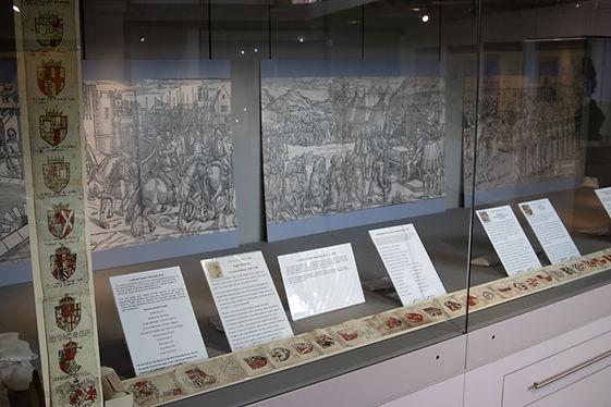 ludlow heraldic roll exhibition.jpg