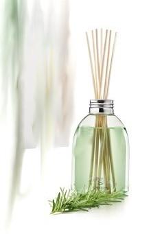Ambientes perfumados