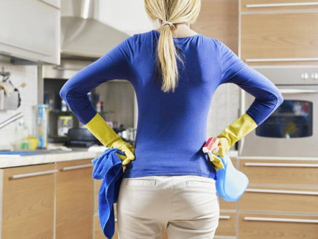 Truques de limpeza que só profissionais conhecem