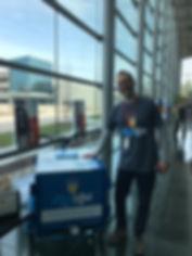 SAP America 2019
