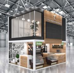 Exhibition stand PRODEXPO