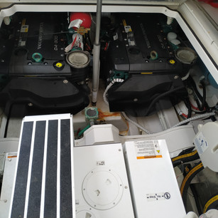 Twin Penta D4 Fully serviced, engine bay cleaned.