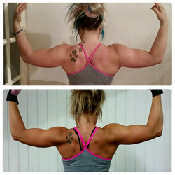 fitness rebild