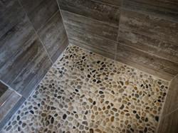 PT 104 small shower floor