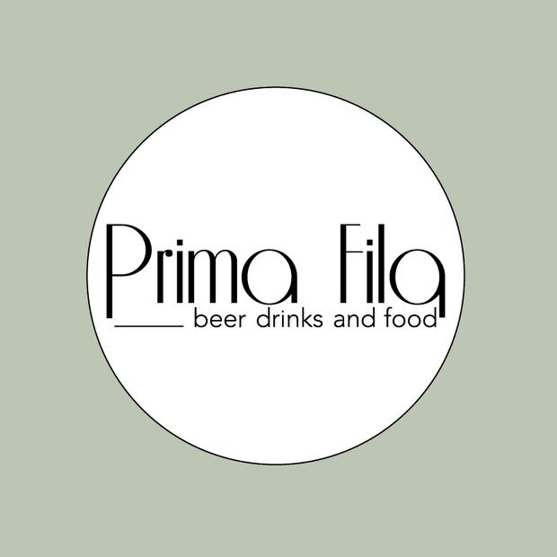 Logo Prima Fila