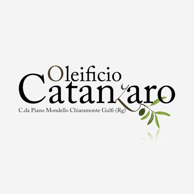 Logo Oleificio Catanzaro