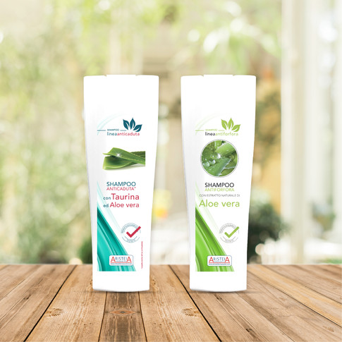 Linea Shampoo Aristeia