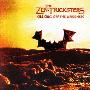 Zen Tricksters:  Shaking off the Weirdness (2003) - Christian Cassan Credits:  Co-Producer Mixer Engineer  Multi-Instrumentalist