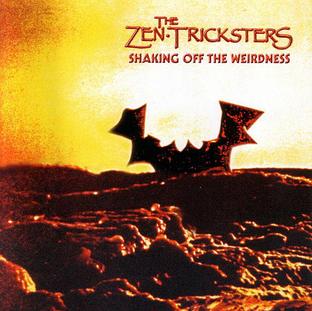Zen Tricksters:  Shaking off the Weirdness (2003) - Christian Cassan Credits:  Co-Producer Mixer Engineer  Multi-Instrumentalist