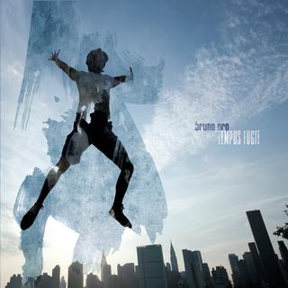 Bruno Oro:  Tempus Fugit (2011) - Christian Cassan Credits:  Co-Producer Mixer Engineer  Multi-Instrumentalist