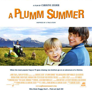 "Christian Cassan:  A Plumm Summer [Soundtrack] Song: ""The No Worries Club"" (2008) - Christian Cassan Credits:  Artist Co-Writer Producer Mixer Engineer  Multi-Instrumentalist"