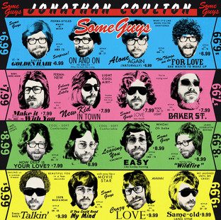 Jonathan Coulton: Some Guys (2019) - Christian Cassan Credits: Producer Mixer Engineer Multi-Instrumentalist