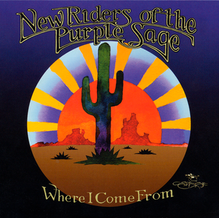 New Riders of the Purple Sage:  Where I Come From (2009) - Christian Cassan Credits:  Co-Mixer Additional Engineer  Percussion