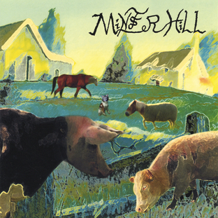 Minster Hill:  Minster Hill (1999) - Christian Cassan Credits:  Producer Mixer Engineer  Multi-Instrumentalist