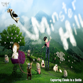 Minster Hill:  Capturing Clouds in a Bottle (2009) - Christian Cassan Credits:  Producer Mixer Engineer  Multi-Instrumentalist