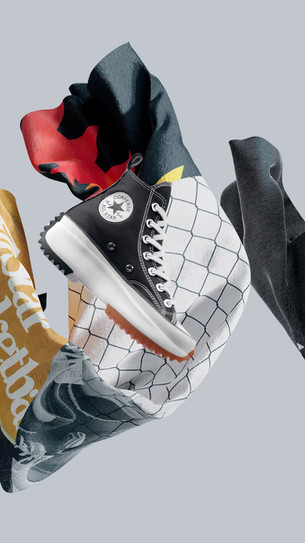 Converse - Twisted Classics Product