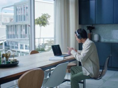 Philips H9505 Headphones