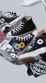 Converse - Twisted Classics Style