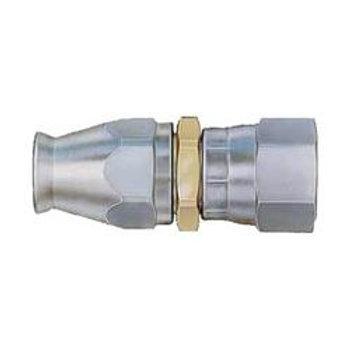 Aeroquip FBM101 -4AN Reusable PTFE Fitting