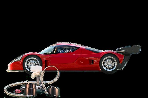 ramliftpro hydraulic ride height adjustment kit