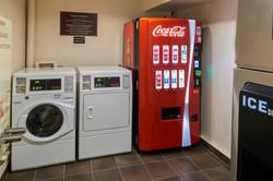 Guest Vending & Laundry