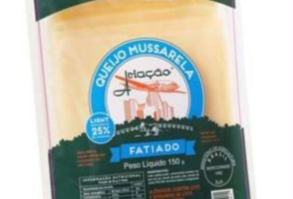 Aviação queijo mussarela 150g