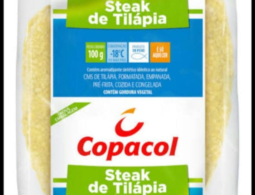 Copacol Steak de tilápia